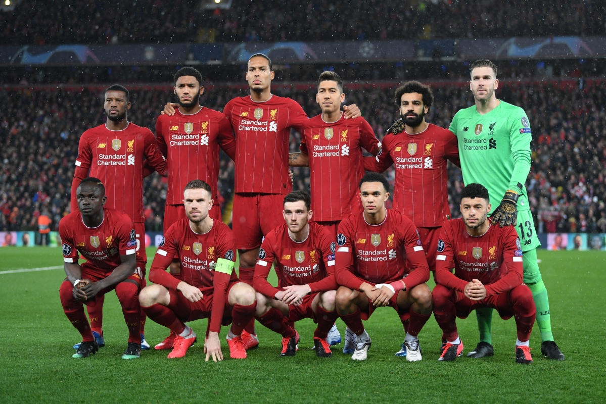 Liverpool set to be crowned champions as Premier League gets stalled due to coronavirus outbreak