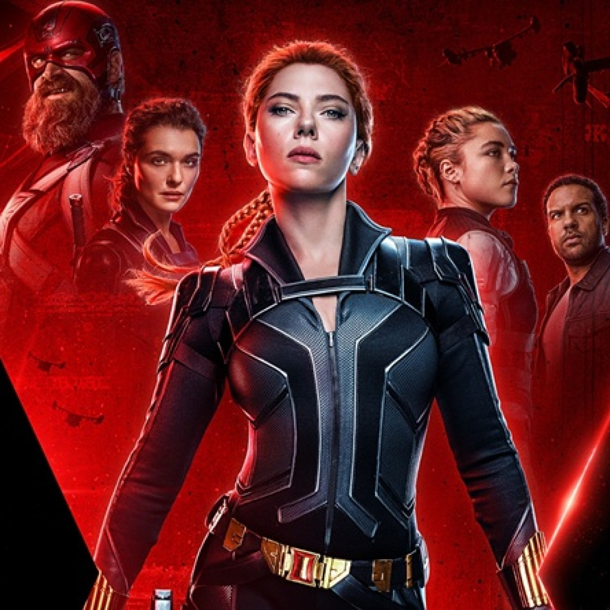 Marvel Studio drops final trailer of Scarlett Johansson's 'Black Widow', sends fans into a frenzy