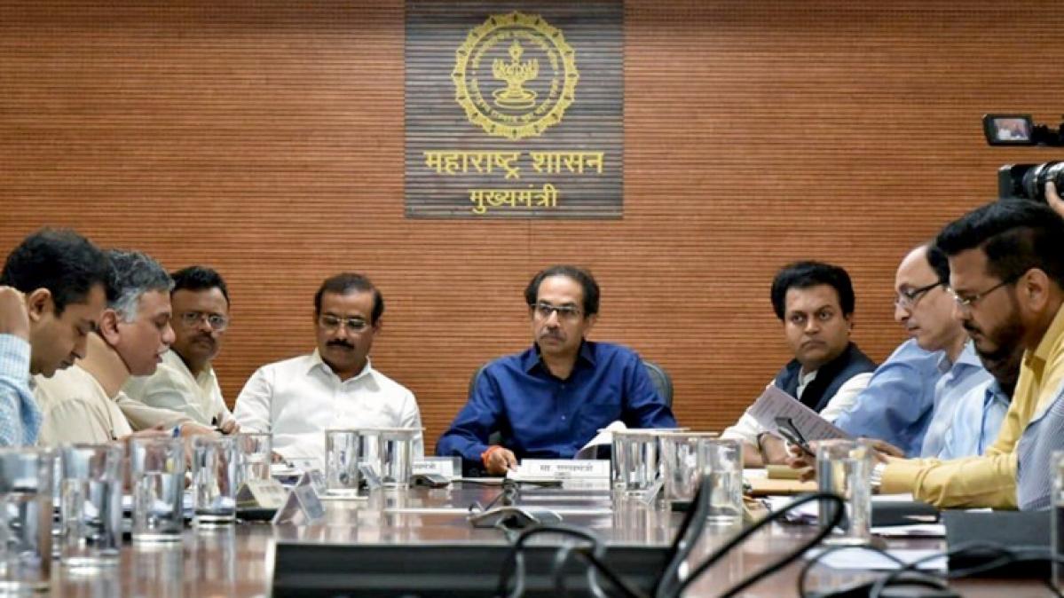 Centre's move to shift International Financial Services Centre from Mumbai to Gandhinagar riles Maha govt
