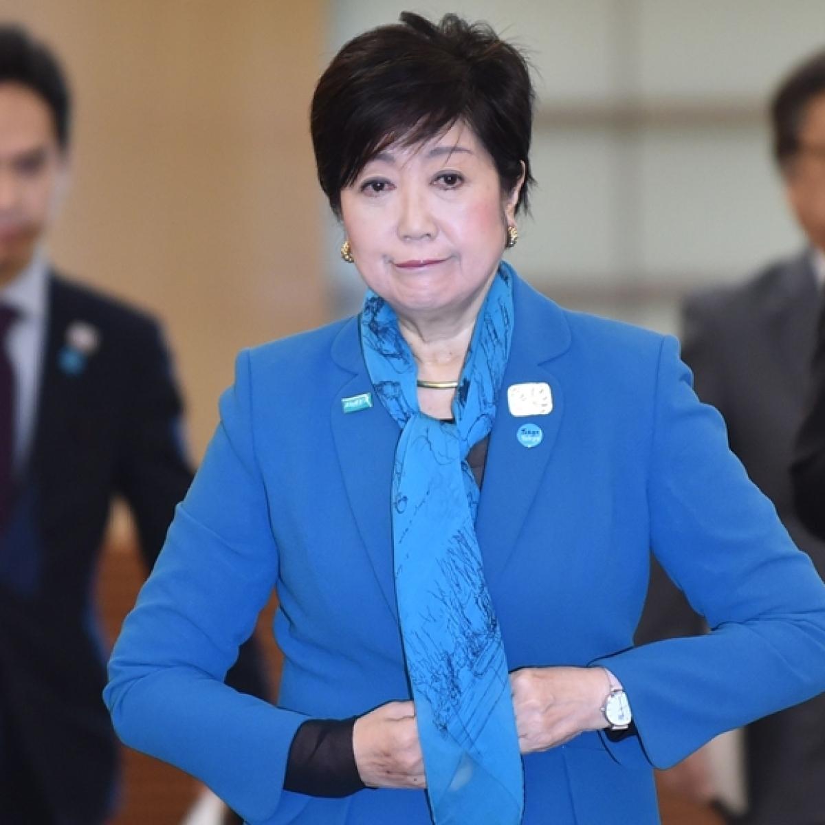 Coronavirus update: No change in plans for 2020 Olympics, says Tokyo Governor Yuriko Koike
