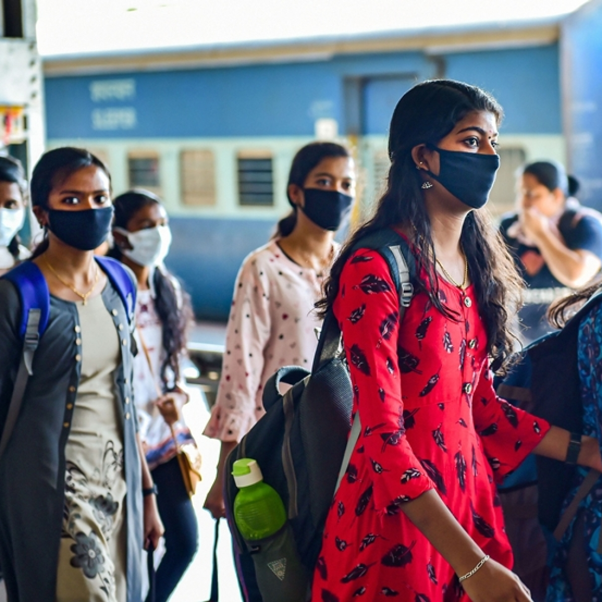 Coronavirus in India: Only testing symptomatic travelers, lab-confirmed infected, and health workers, says ICMR scientist