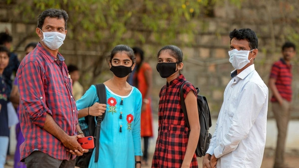 Coronavirus Update: Confirmed cases in Maharashtra rises to 97