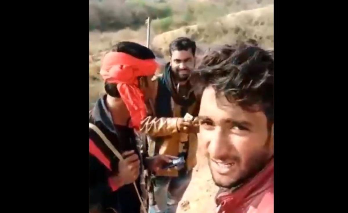 Gabbar 2.0: Rajasthan dacoits terrorise locals, threaten politicians, and even share 'rate cards' using WhatsApp videos