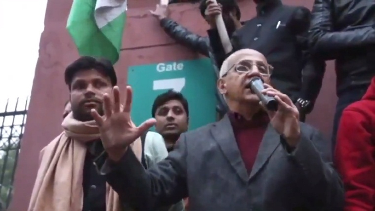 SC didn't defend secularism, we have to take decisions on the streets: Activist Harsh Mander stirs controversy