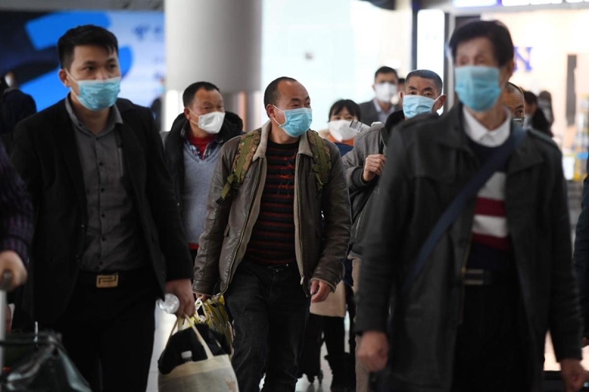 Coronavirus update: Racism detrimental to global solidarity amid virus battle