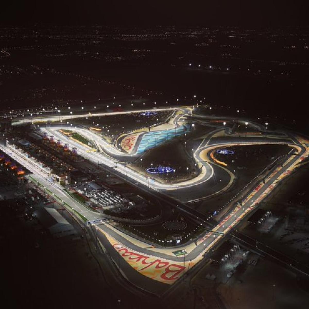 Coronavirus Update: Bahrain, Vietnam Grand Prix pushed back over virus scare