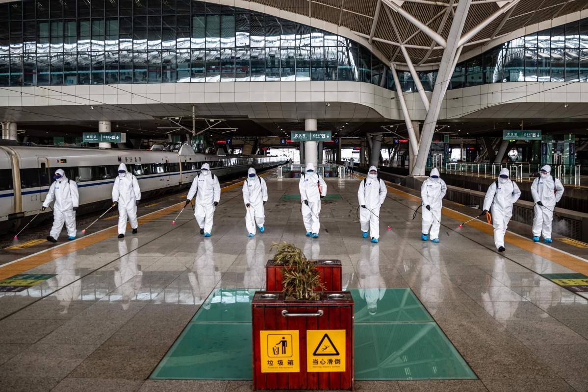Latest Coronavirus Update: China decides to free Wuhan from lockdown
