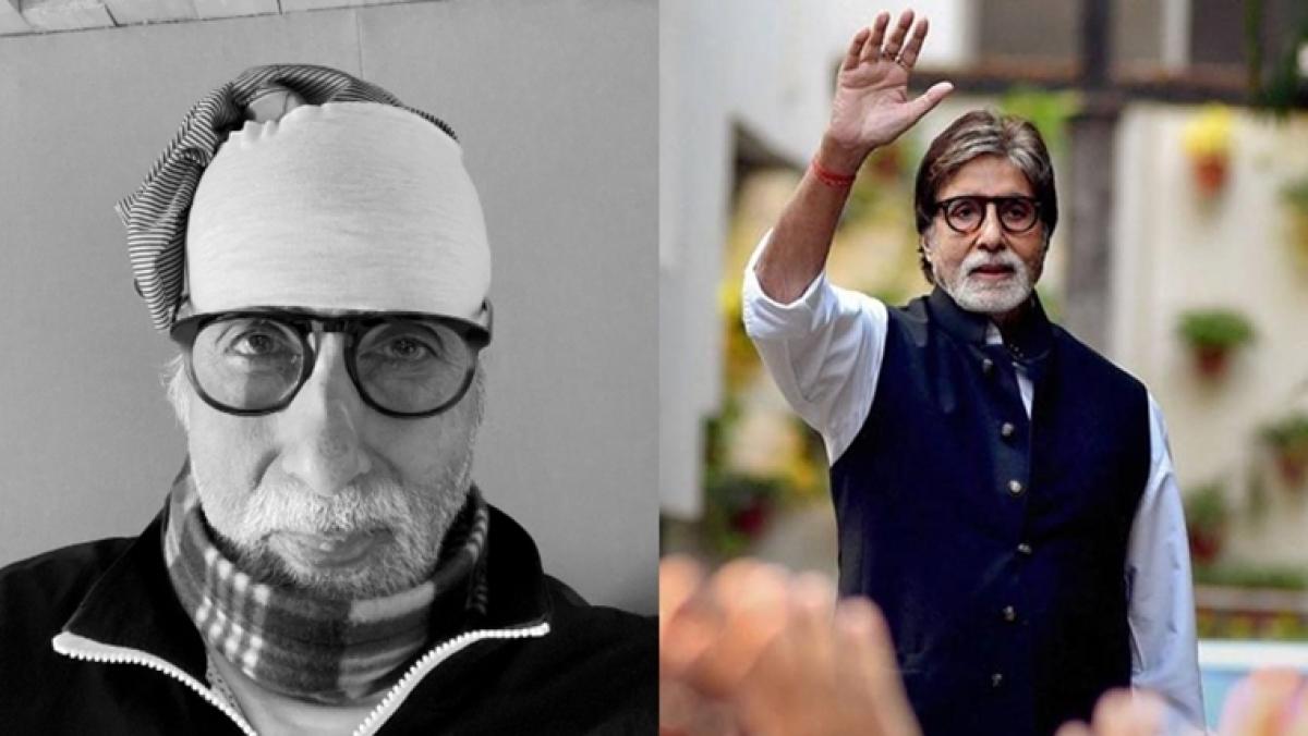 Amitabh Bachchan cancels Jalsa meet due to coronavirus scare, urges fans to not assemble near Mumbai residence
