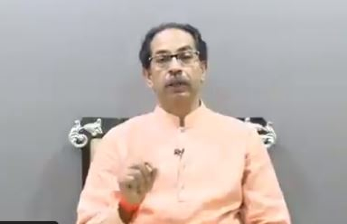 Want to stay safe during the 21-day coronavirus lockdown? CM Uddhav Thackeray has these 14 suggestions
