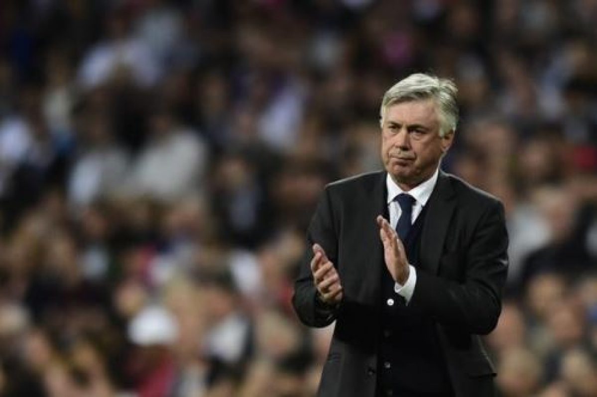 Everton FC manager Carlo Ancelotti requests fan not to come outside home amid coronavirus pandemic