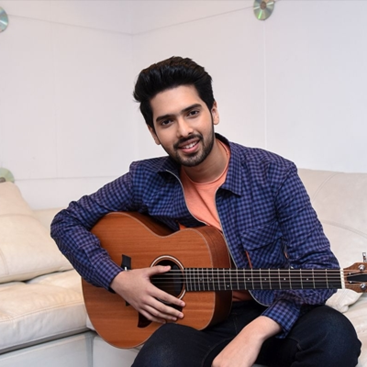 After leaving fans worried with cryptic post, Armaan Malik announces first English single 'Control'