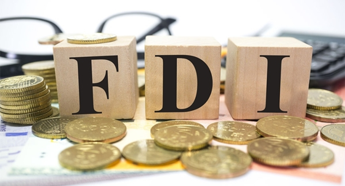 Economic Survey 2019-20: Karnataka beats Maharashtra to second slot in 2019-20 FDI investments