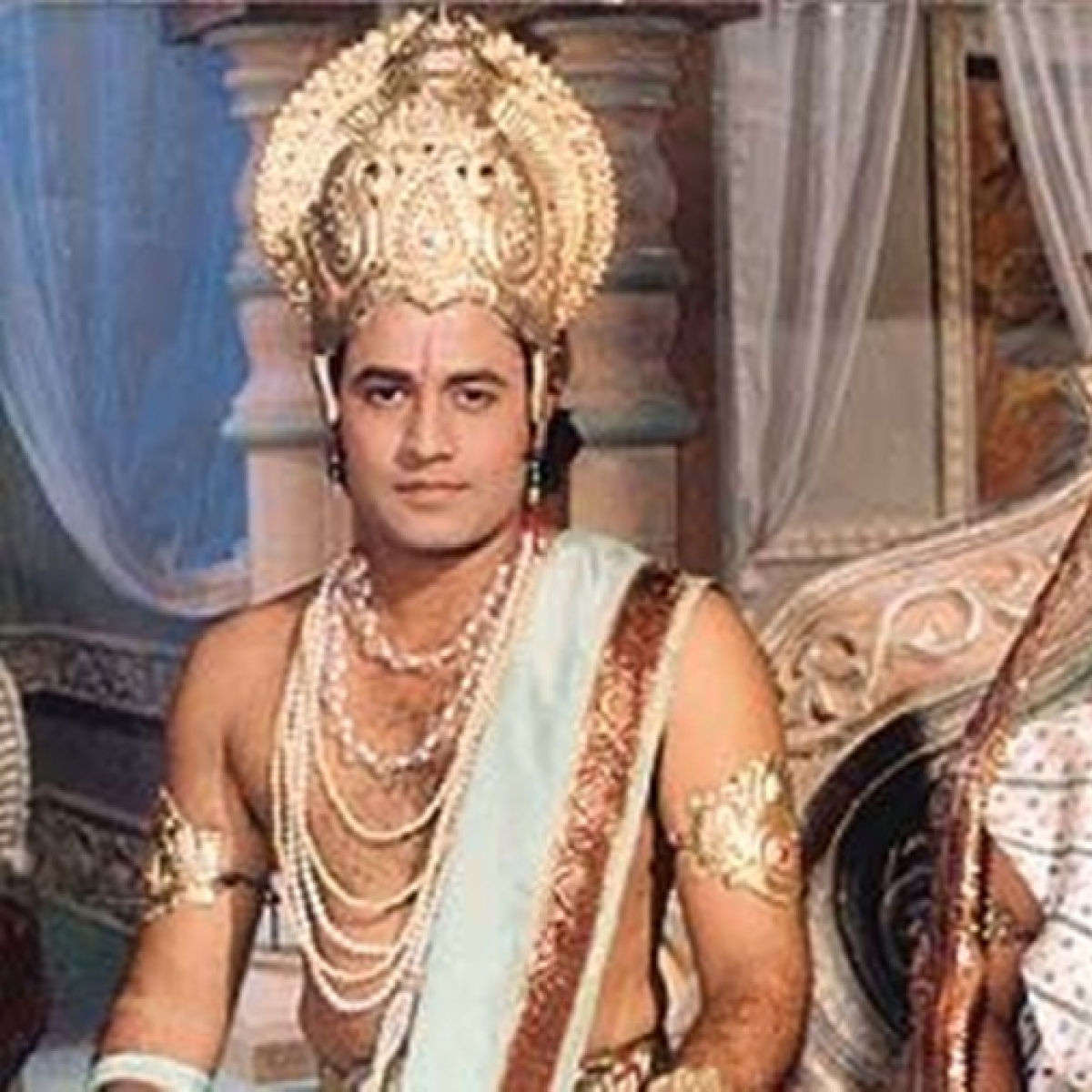 'Stop disrespecting our culture': Indians furious after Twitter calls Ramayan 'sensitive' content