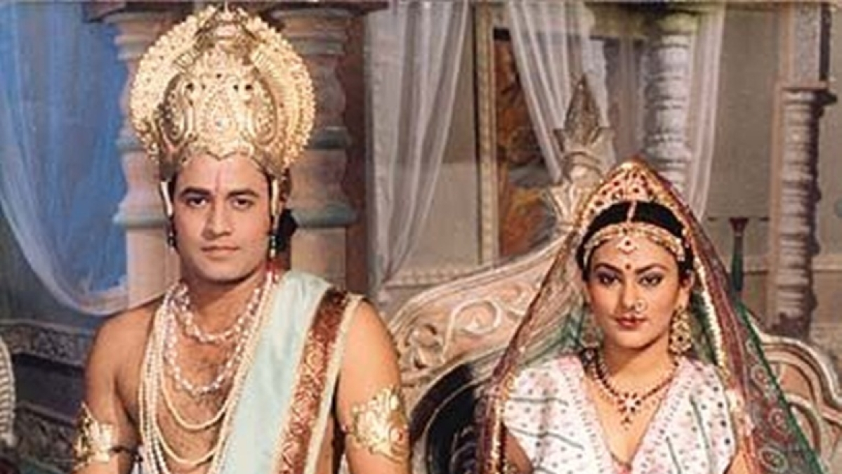 When 'Ramayan' cast was approached for sensuous photoshoots!