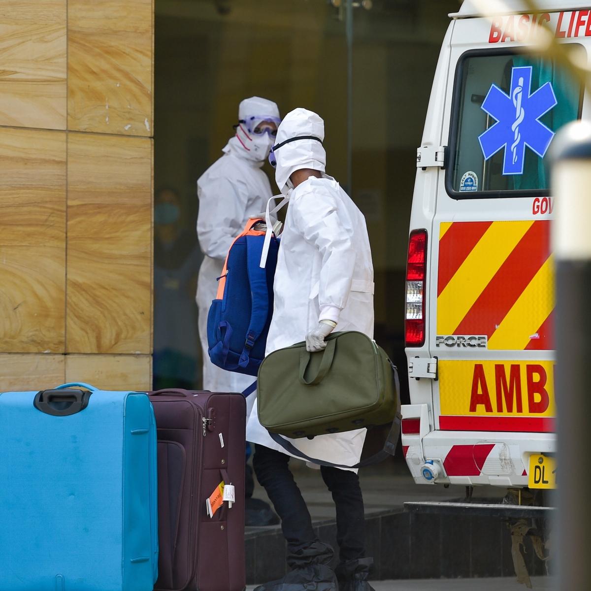 Latest Coronavirus Update: Wife of Mumbai man in Rwanda tests positive