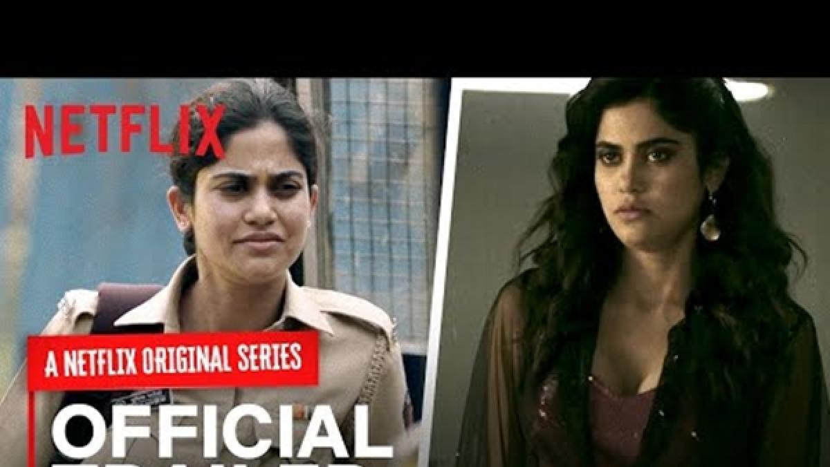 Netflix drops power-packed trailer of Imtiaz Ali's crime-thriller 'She'