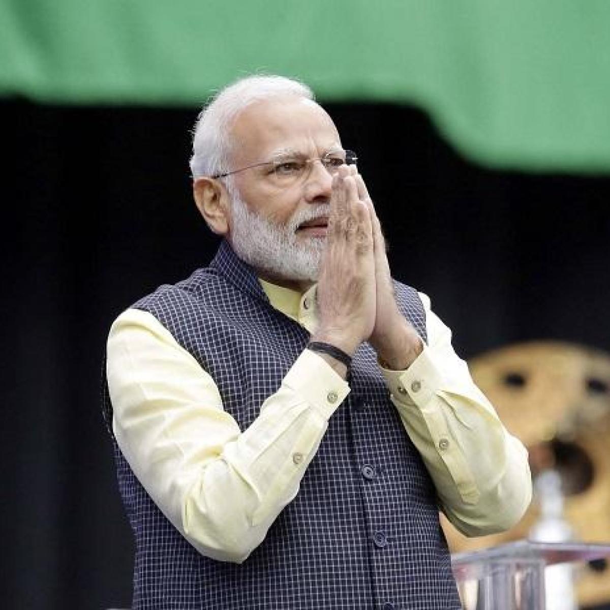 From PV Sindhu to Lata Mangeshkar: Prime Minister Narendra Modi responds to Rakhi wishes