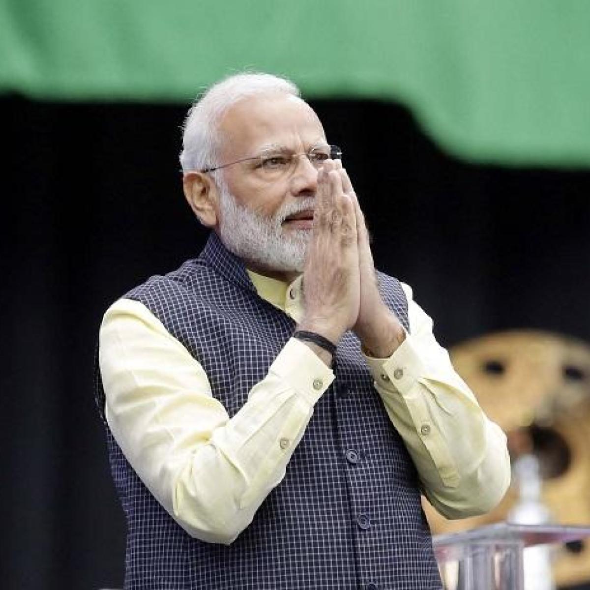 To mark PM Narendra Modi's birthday, BJP to organise 'Seva Saptah' next month
