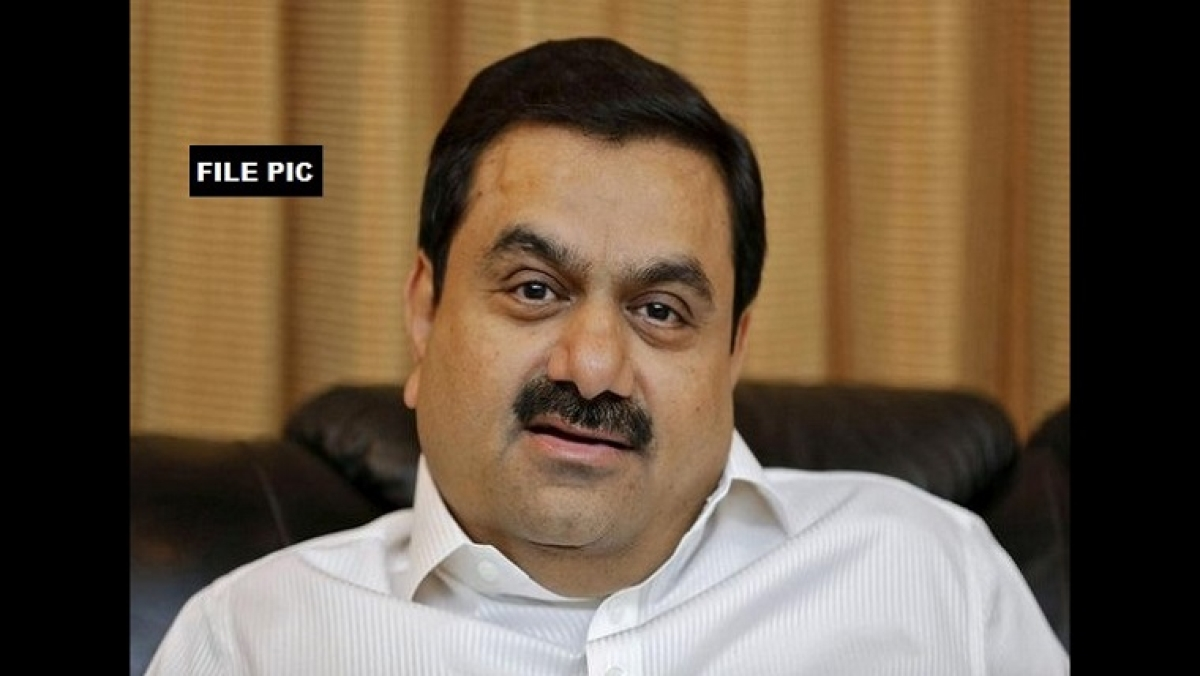 Coronavirus in India: Gautam Adani-led Adani Foundation contributes Rs 100 crore to PM-CARES Fund