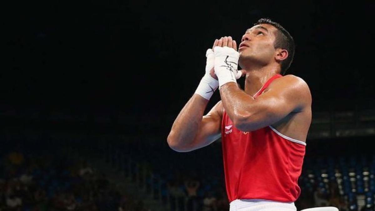 Asian Olympic Qualifiers : Vikas Krishnan enters final