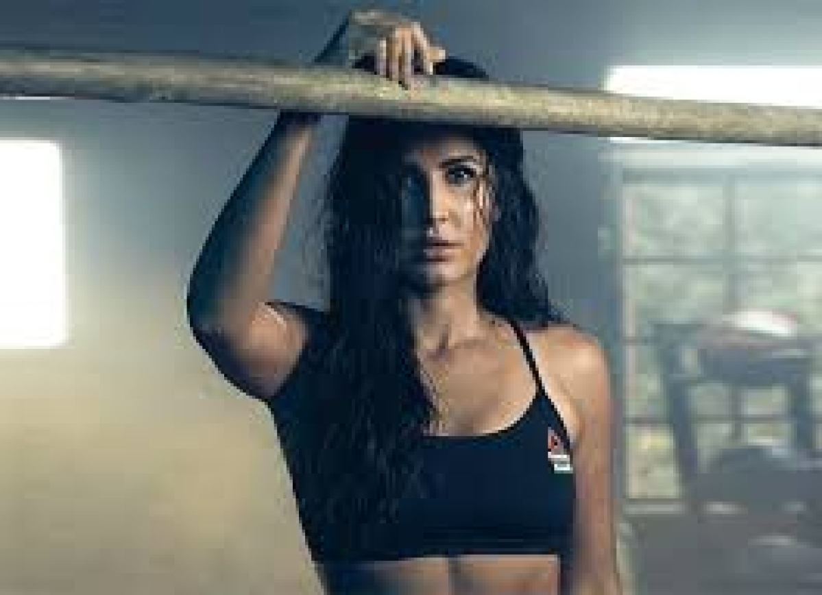 Katrina Kaif shares at-home workout tips amid coronavirus lockdown