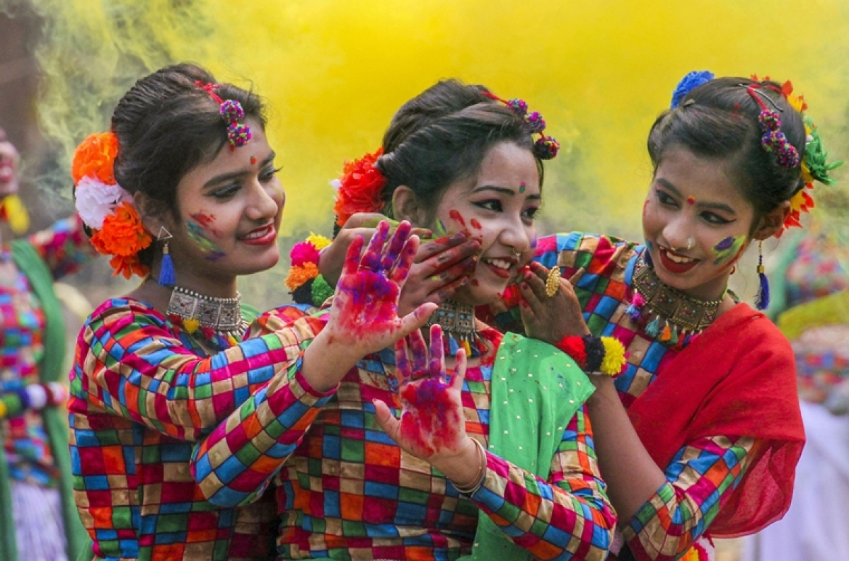 Coronavirus in India: Why cancelling Holi was PM Modi's brightest idea ever