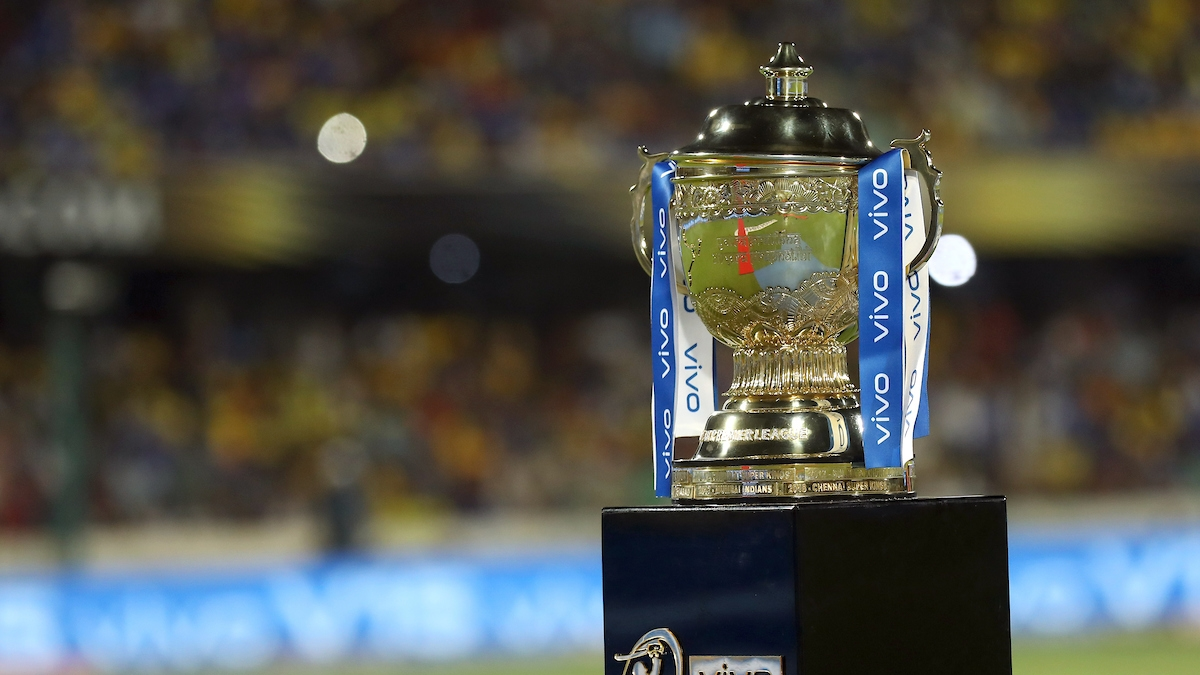 Coronavirus in India: Watch IPL on TV, says Maharashtra public health minister Rajesh Tope
