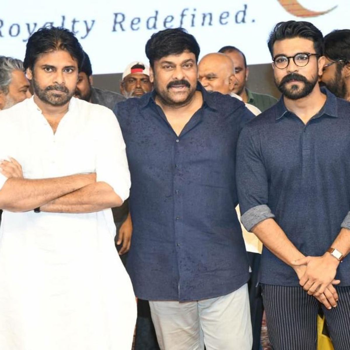 Telugu star Ram Charan to donate Rs 70 lakh as COVID-19 aid