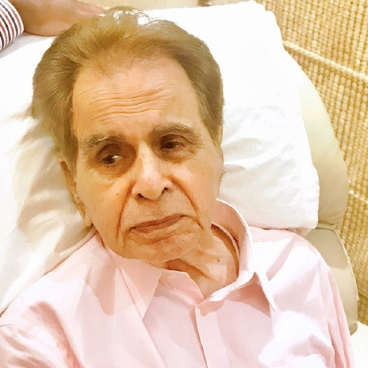 Dilip Kumar health update: Veteran actor likely to be discharged from Mumbai's Hinduja hospital tomorrow
