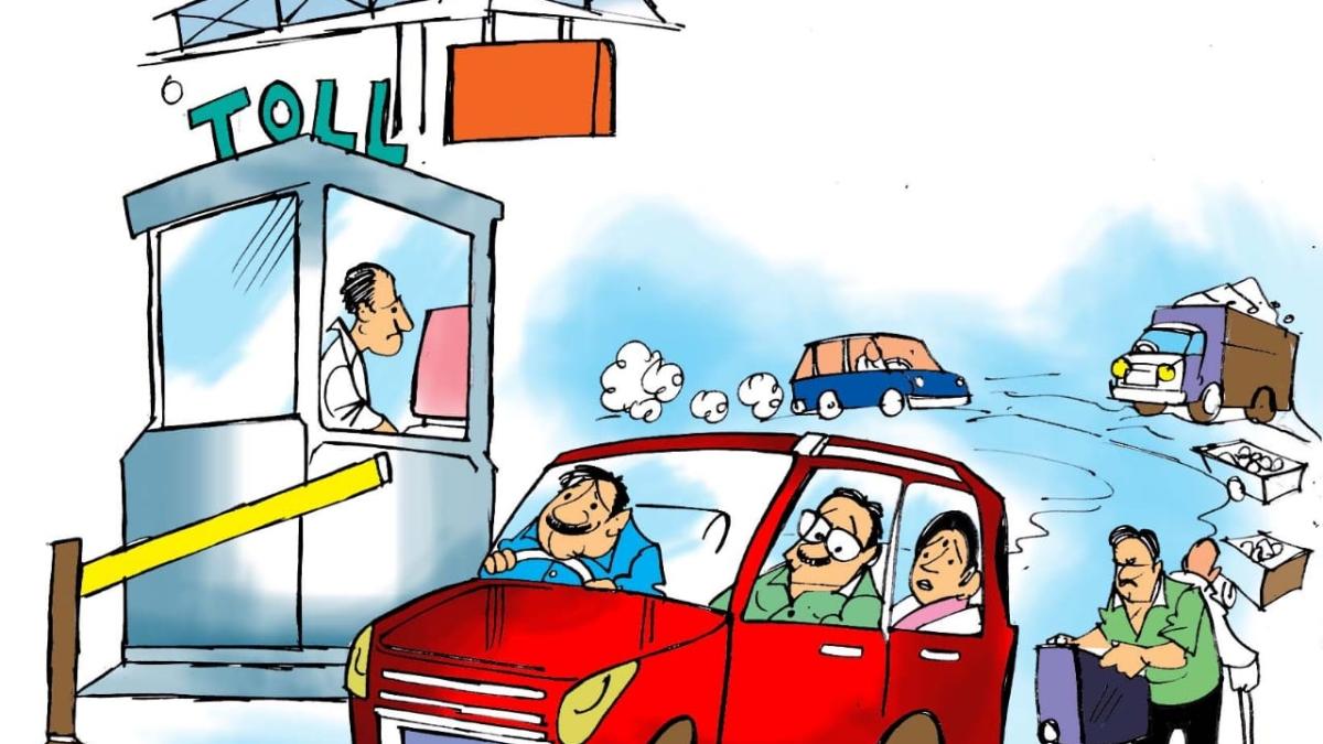 Madhya Pradesh: Toll company asked to forgo tax till Mar 18 due to lack of maintenance