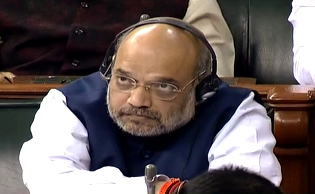 Delhi riots: Amit Shah says 1,100 people have been 'recognised' using face identification, but how accurate is the tech?