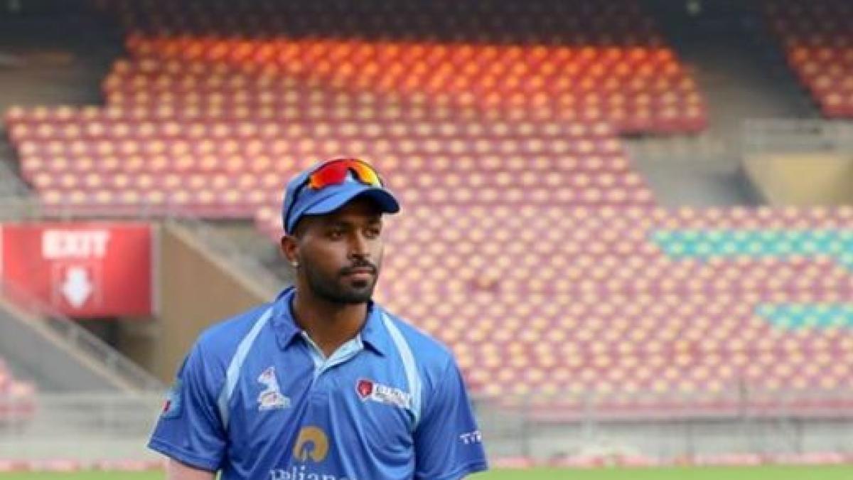 Hardik Pandya set to play in India vs South Africa ODI series