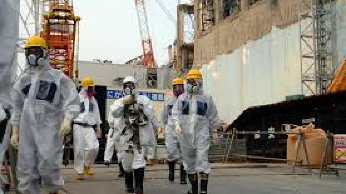 On the ninth anniversary of Fukushima's radioactive leak, here's why the Japanese town needs a 'spiritual awakening'