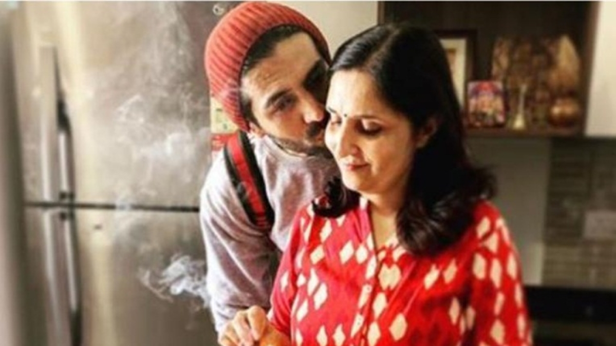 Kartik Aaryan reveals his mom wants a sequel to Ekta Kapoor's 'Kahaani Ghar Ghar Ki'