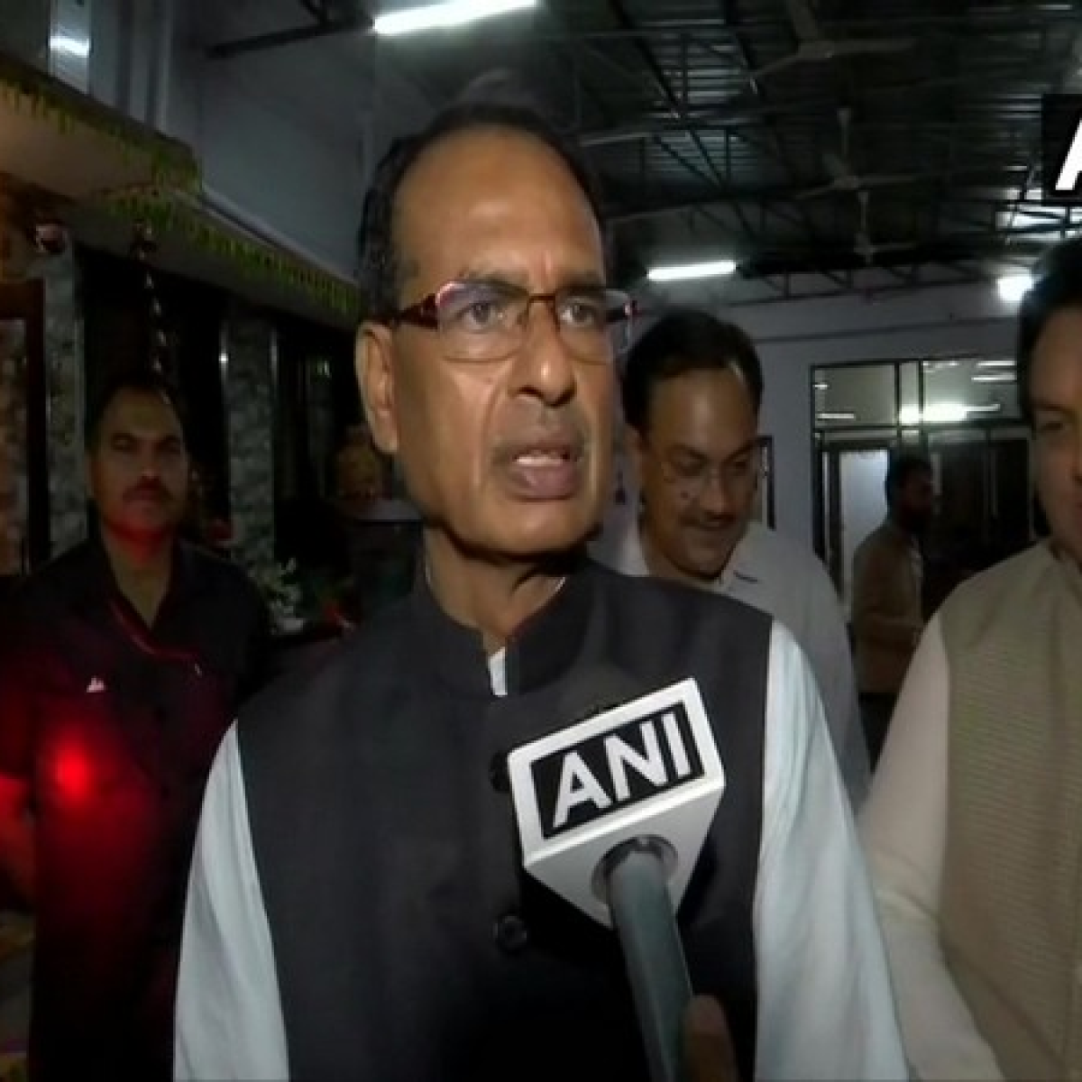 Madhya Pradesh: Shivraj Singh Chouhan cancels appointments made by Congress govt