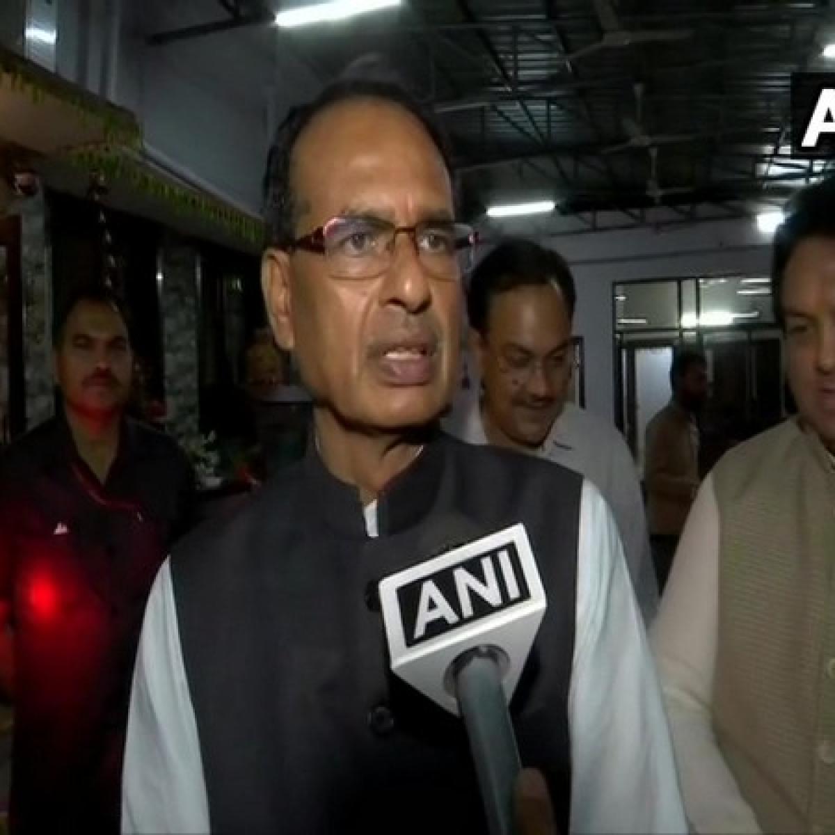 Bhopal: CM Shivraj Singh Chouhan invites industrialists as partners, talks to investors
