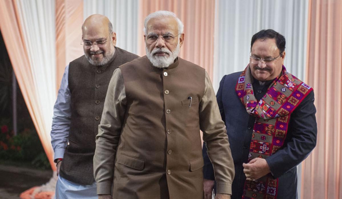 Latest Coronavirus news in India: After PM Modi, HM Amit Shah and JP Nadda refrain from celebrating Holi