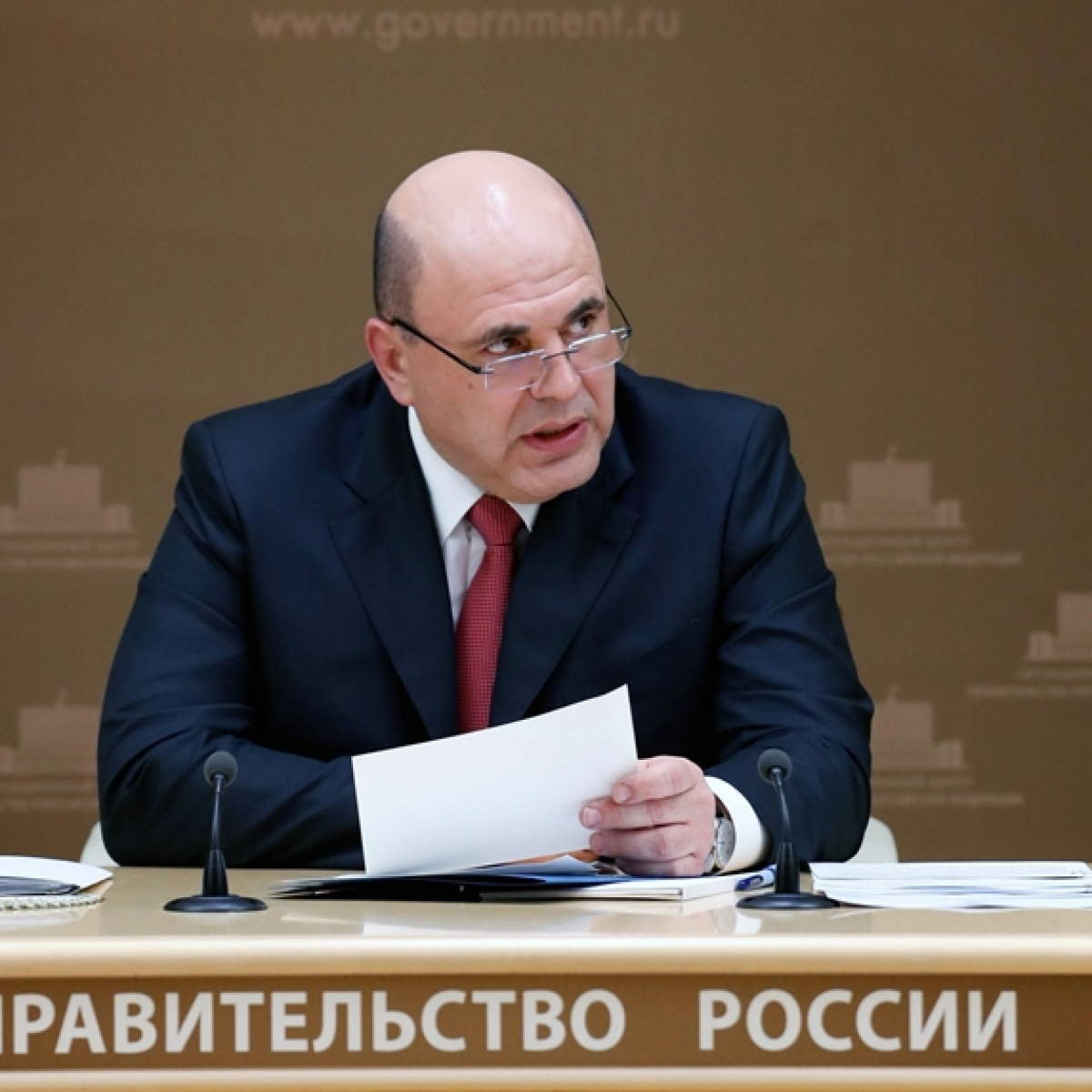 Russia announced new measures to props up ruble, oil producers