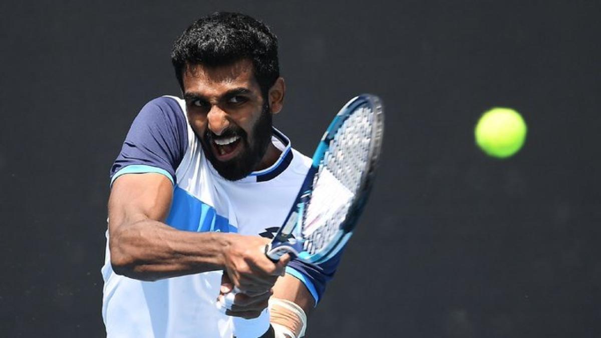 Davis Cup Qualifiers: India trail 0-1 against Croatia