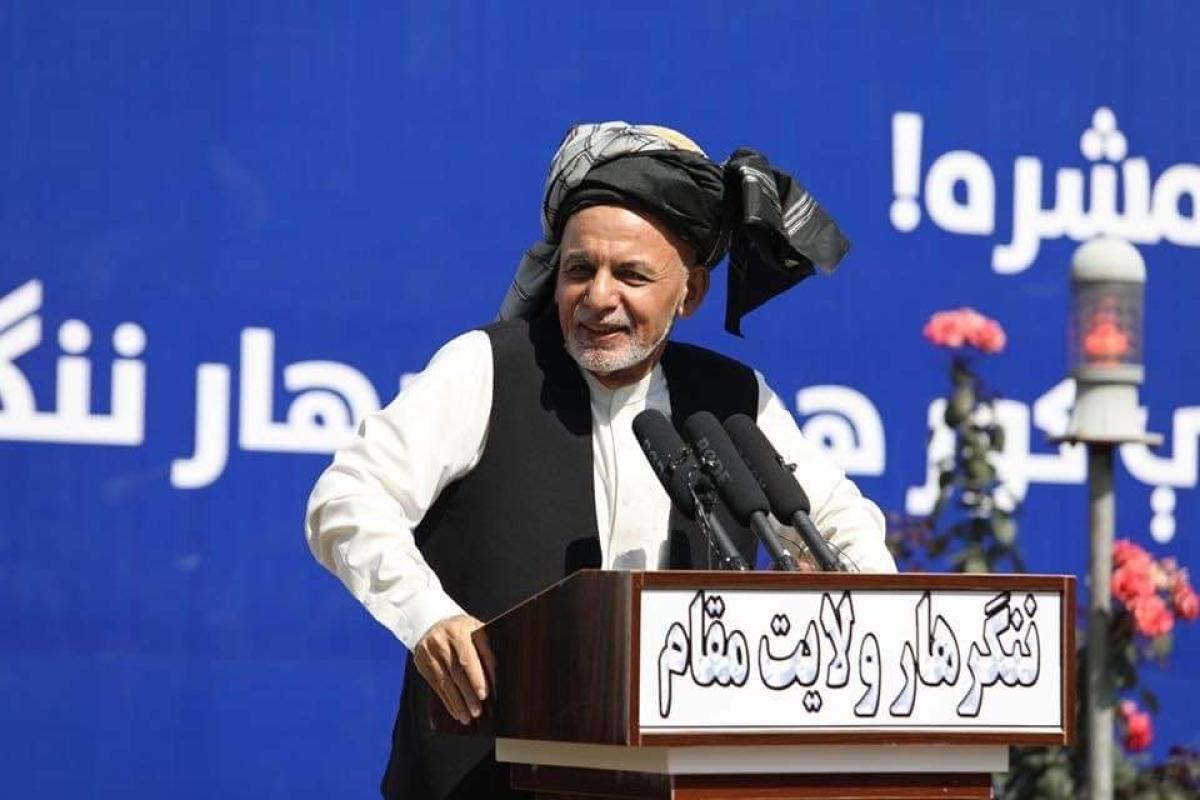Afghanistan president Ashraf Ghani rejects 'prisoner swap' again