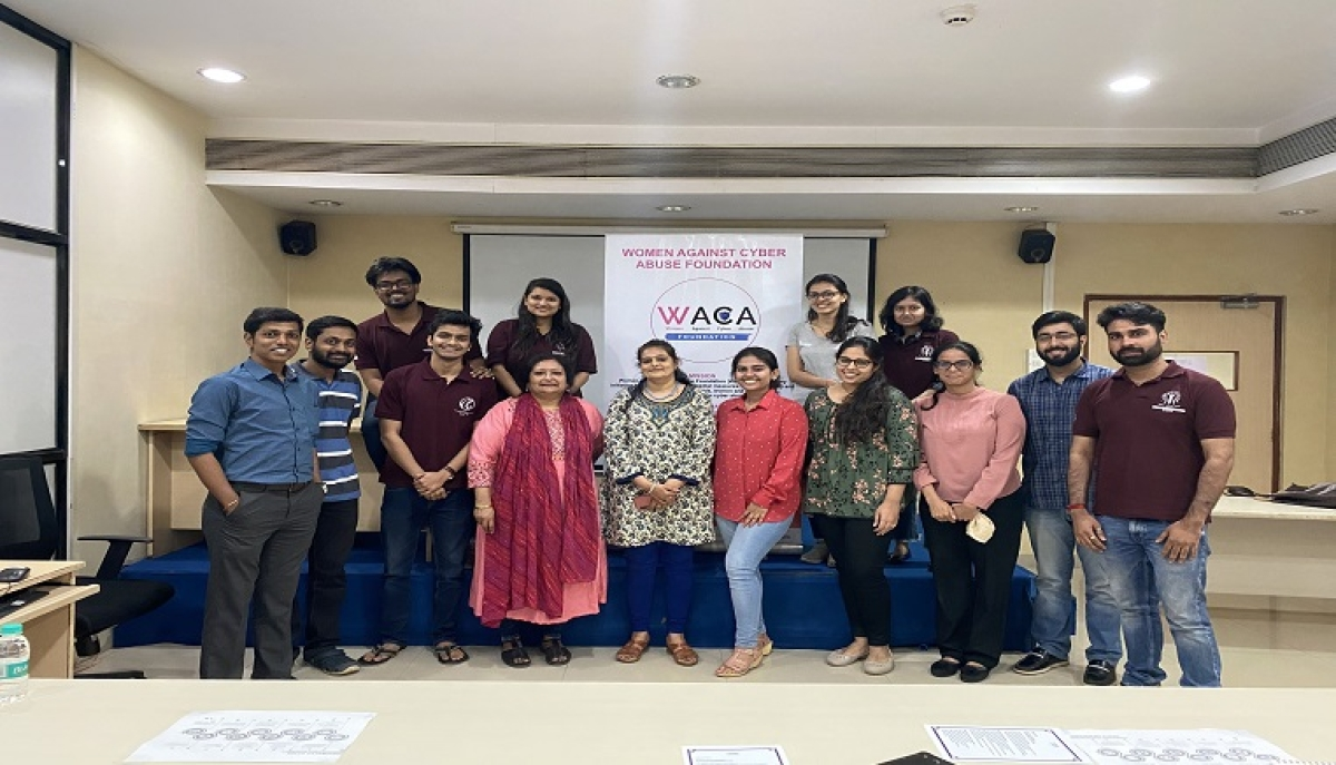 "KJSIM celebrates Women's day with ""Manasvini 2020"""