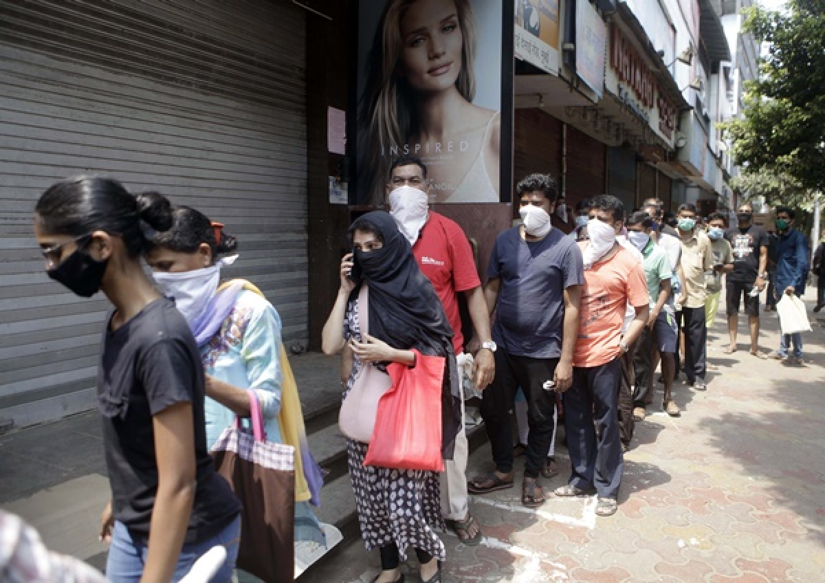 Coronavirus in Mumbai: I had no inkiling my patient was infected