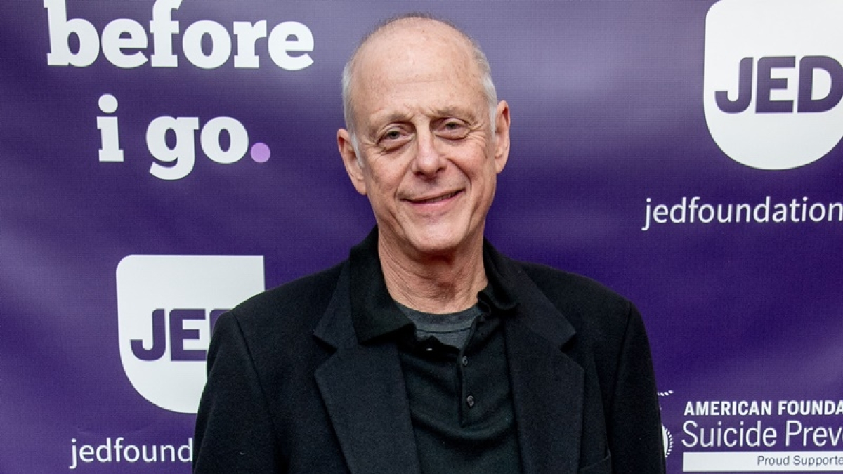 Netflix's 'You' actor Mark Blum dies at 69 due to COVID-19 complications