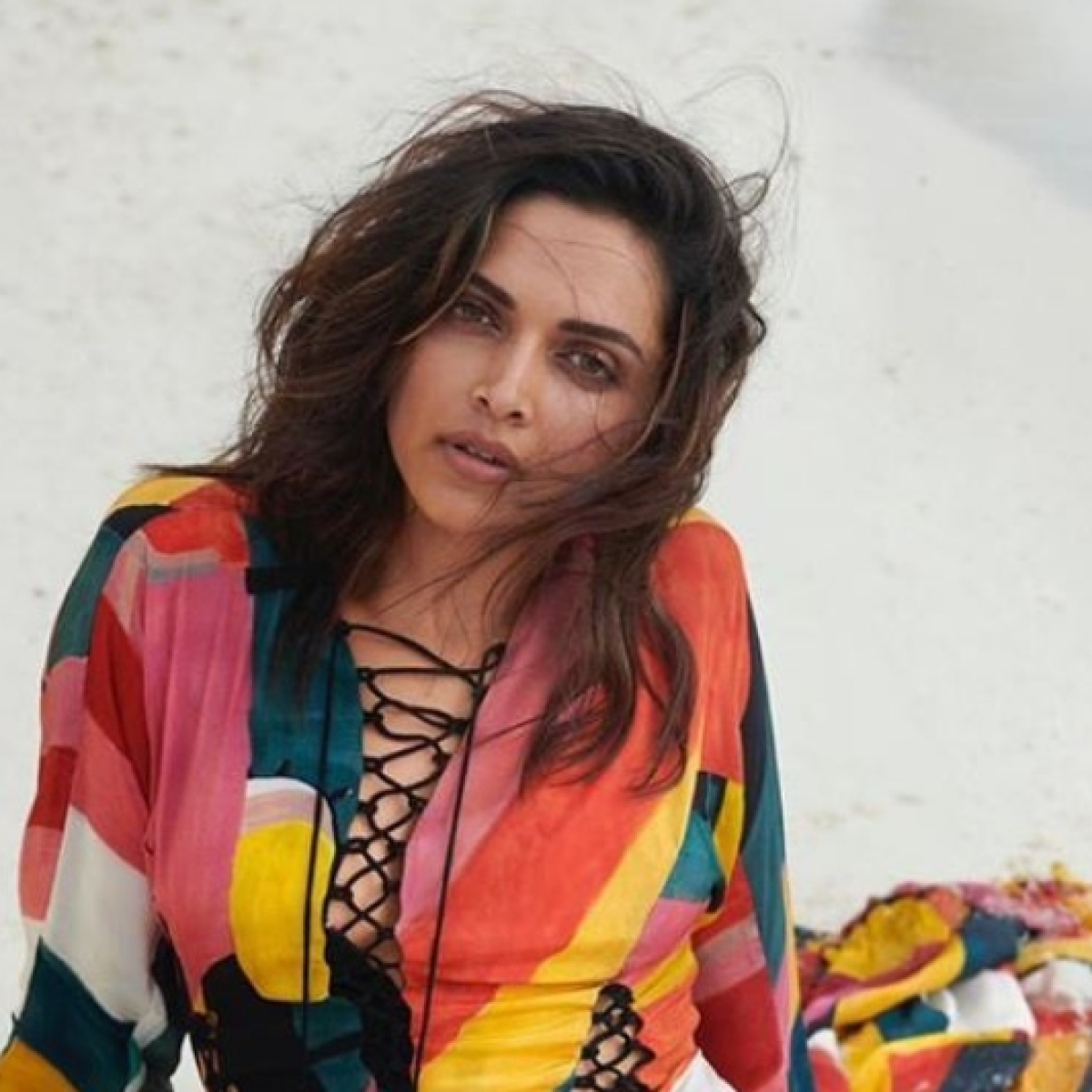 Deepika Padukone contemplates life without music, calls it her 'constant companion'