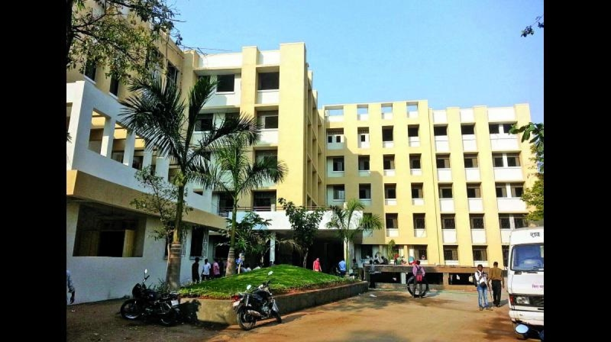 Bhayandar govt hospital