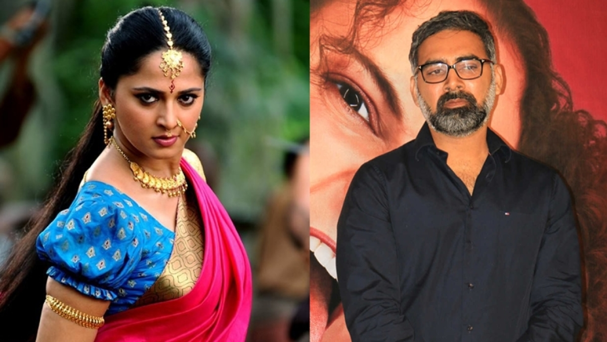 'Baahubali' actress Anushka Shetty to marry 'Judgmentall Hai Kya' director Prakash Kovelamudi?