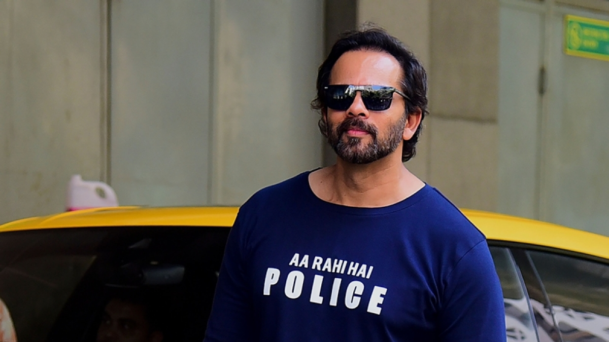 Rohit Shetty to make OTT debut with action-thriller web series