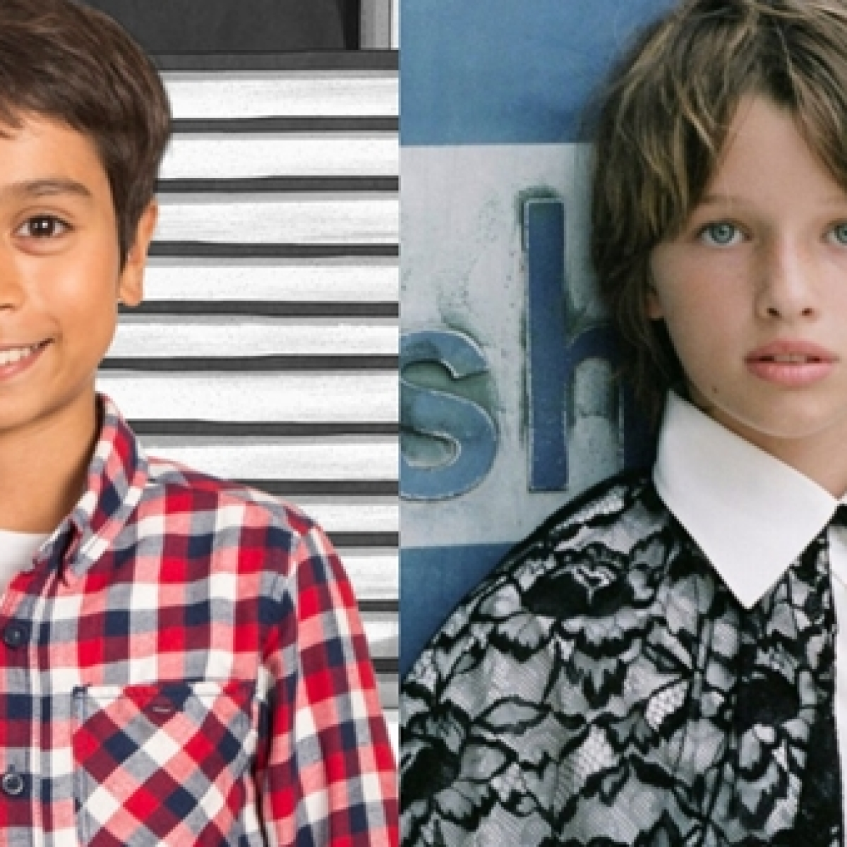 Disney ropes in newcomers Alexander Molony and Ever Anderson as lead for live-action 'Peter Pan' film