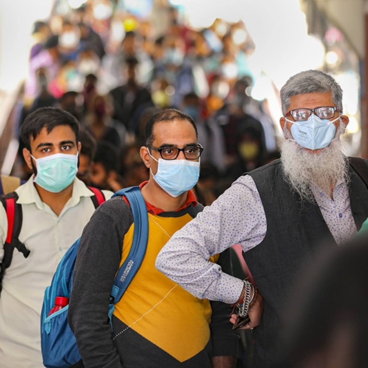 Bhopal: Residents take charge of their safety amid Coronavirus outbreak