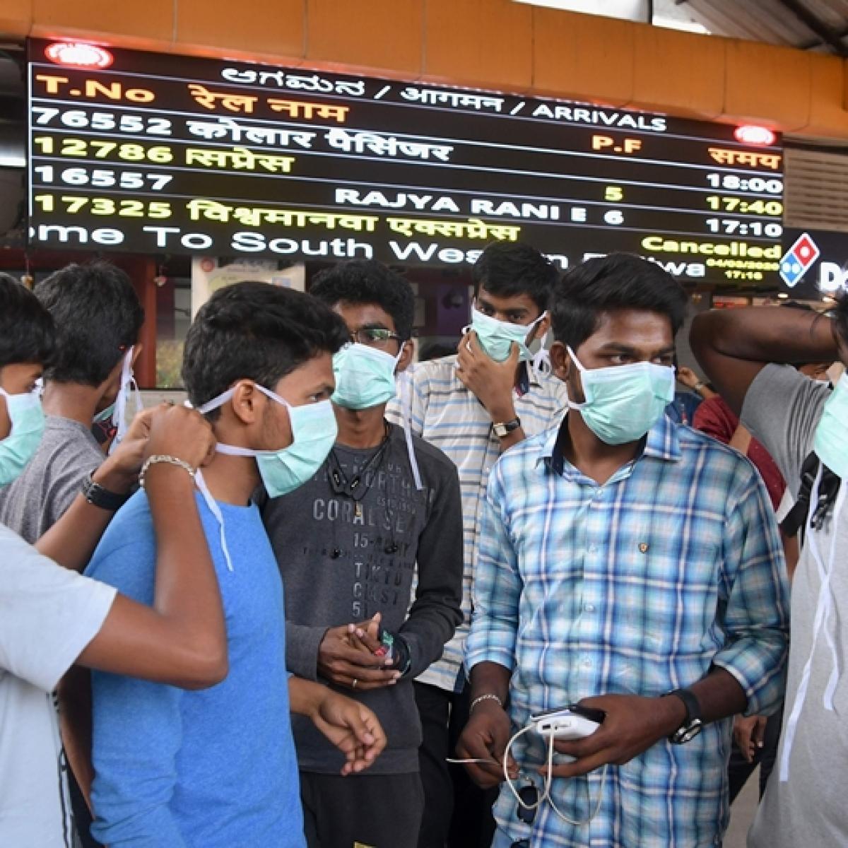 Latest coronavirus update in India: IIM-Bangalore convocation put off over virus fears